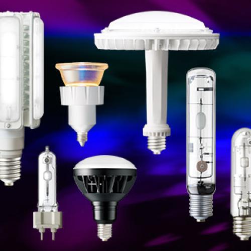 LED電球・照明